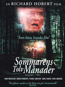 Género desconocido 2: Sommarens tolv månader (1988) - Blog de Nyarlotep